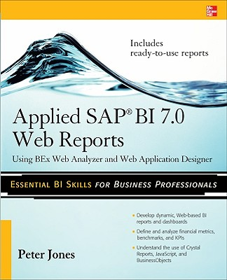 9780071640268-Applied-SAP-Bi-7.0-Web-Reports