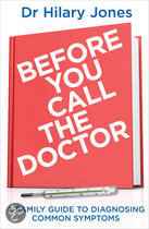 9780091826772-Before-You-Call-The-Doctor