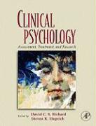 9780123742568-Clinical-Psychology
