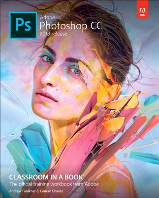 9780134852485-Adobe-Photoshop-CC-Classroom-in-a-Book-2018-release