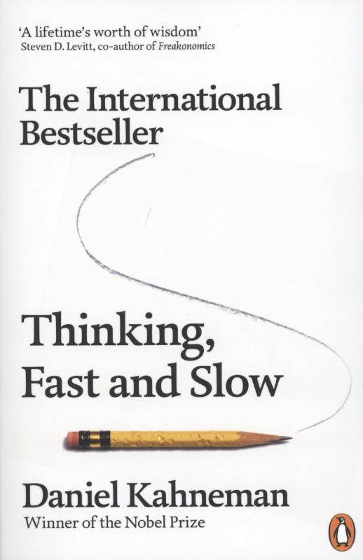 9780141033570-Thinking-Fast-And-Slow
