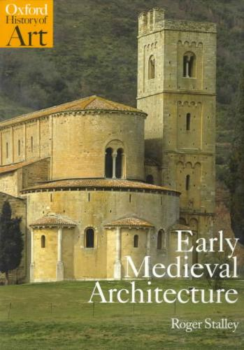 Early Medieval Architect Oha P