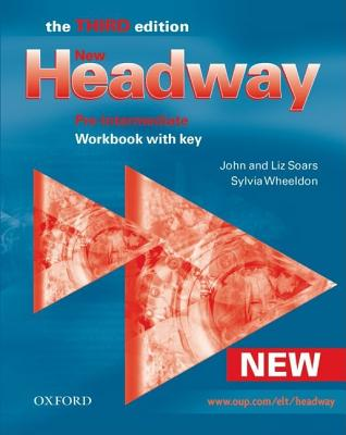 New Headway P-int 3e W