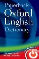 9780199640942-Paperback-Oxford-English-Dictionary