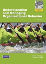 Understanding And Managing Organizational Behavior