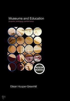 Museums And Education
