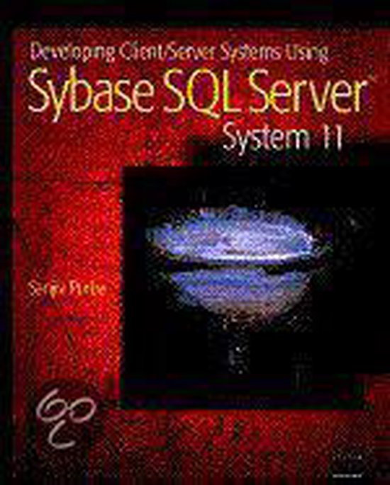 9780471153382-Sybase-SQL-Server-System-11-Developing-ClientServer-Systems-Usi
