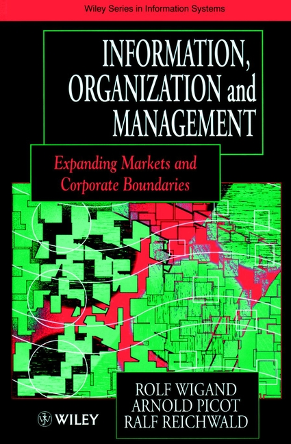 Information, Organization and Management