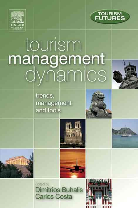 Tourism Management Dynamics