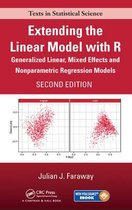 Extending the linear model with R