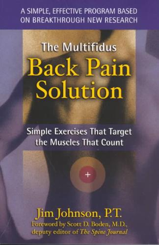 Multifidus Back Pain Solution