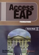 Access eap: foundations student manual