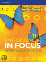 The Entrepreneur In Focus