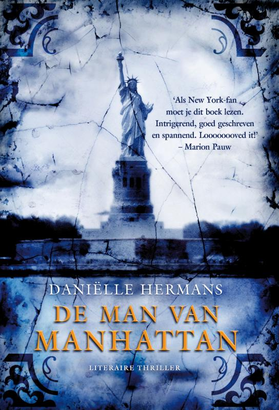 De man van Manhattan