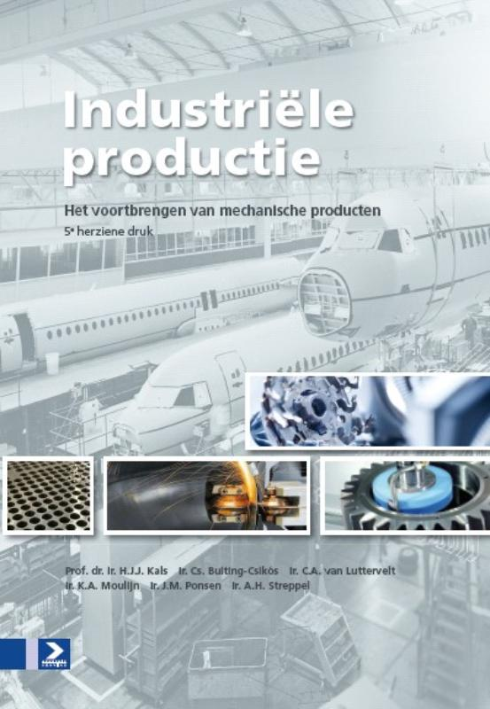 Industriele productie
