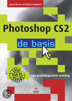 Photoshop CS2 de basis